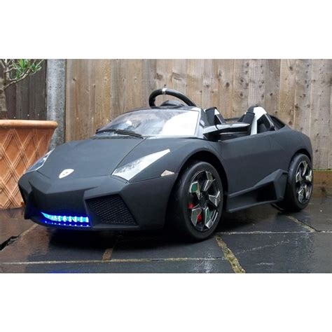 ride lamborghini ride on lamborghini style car electric car