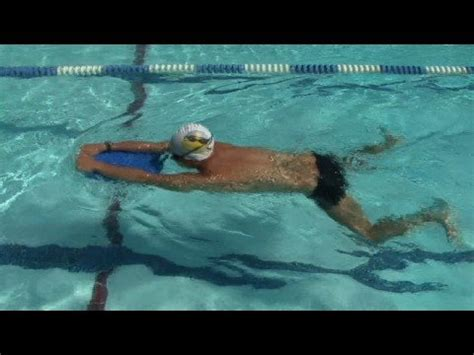 better swimming technique how to swim how to improve your breaststroke kick