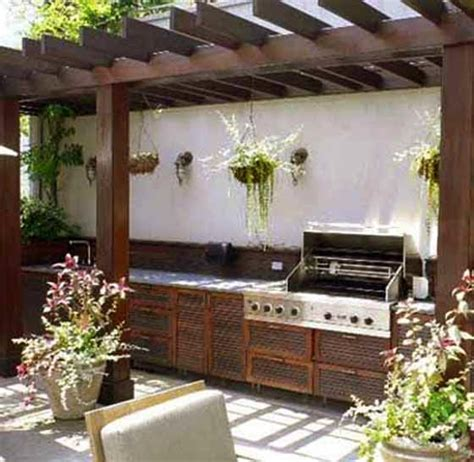summer kitchen ideas summer kitchen designs that are not boring summer kitchen