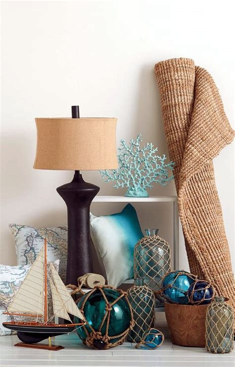 Nautical Home Decor Ideas 40 Nautical Decoration Ideas For Your Home Bored