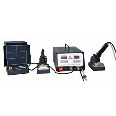 Kualitas Bagus Solder 100 Watt xytronic 100 watt soldering desoldering station lf 8800 industrial instruments supplies