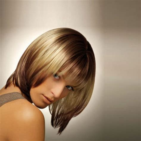 coupe et couleur de cheveux