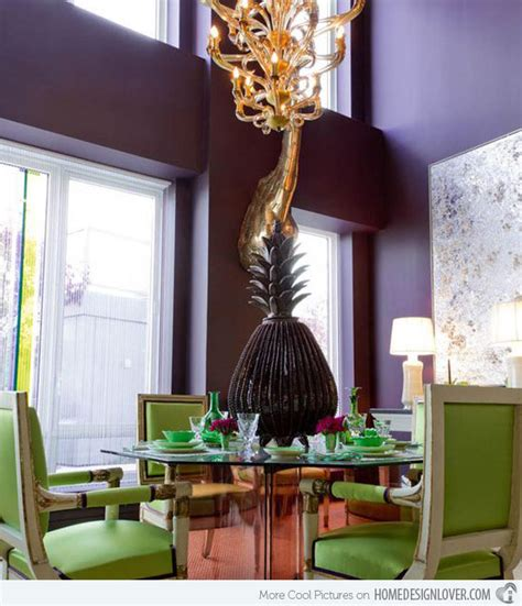 purple dining room ideas 15 purple dining room ideas decoration for house