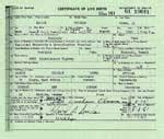 full birth certificate northtonshire obama s birth certificate may 4 2011 sonoran news