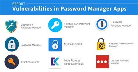 password manager for android 9 popular password manager apps found leaking your secrets it news solutions and support