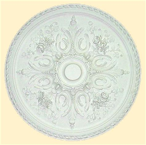 Ceiling Medallions Canada by Chandelier Medalion