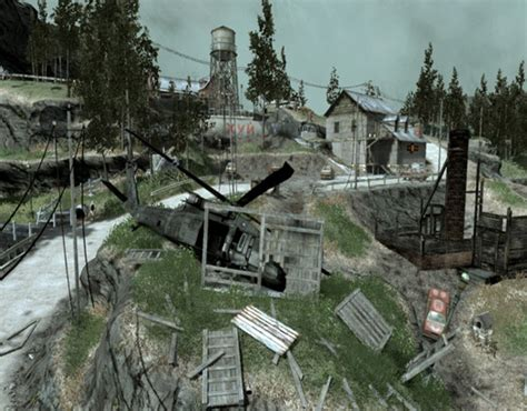 call of duty 4 maps new multiplayer maps for call of duty 4 playstation universe
