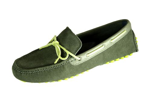 cole haan nike air loafer cole haan w nike air grant loafer grey khaki brown