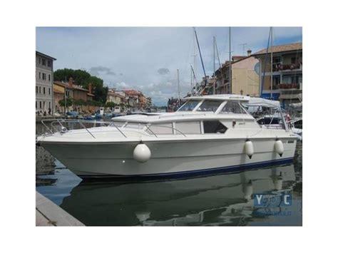 barche usate cabinate fjord 32 cabin in italia imbarcazioni cabinate usate