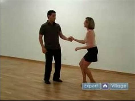 youtube swing dance moves how to dance the west coast swing demonstration of west
