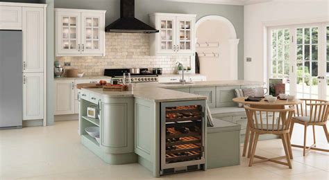 Clarke Kitchens by Home Clarkekitchens Ie