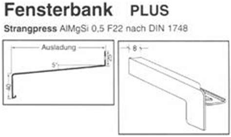 Fensterbank Neigung by Fensterbankabdeckung Und Gesimsabdeckungen Aus Aluminium