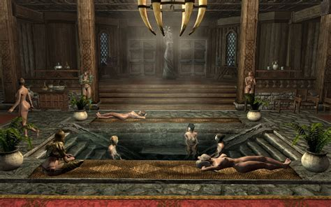 Your favourite house mod?   Skyrim General Discussion