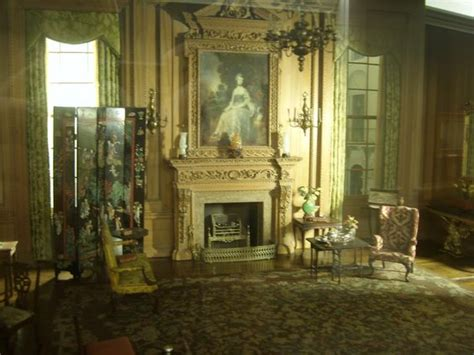 the thorne rooms one of the thorne miniature rooms pretty realistic eh miniature rooms