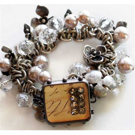 Handmade Bracelet Designs - handmade jewelry designs to make wear and gift interweave