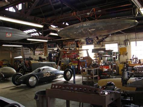 werkstatt vintage speed shop speed shops