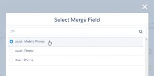 visualforce email template merge fields salesforce 16 feature write up sales analytics