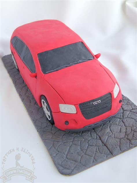 cars kuchen audi cake cakes by ginny pumpkin работы джинни тыковки