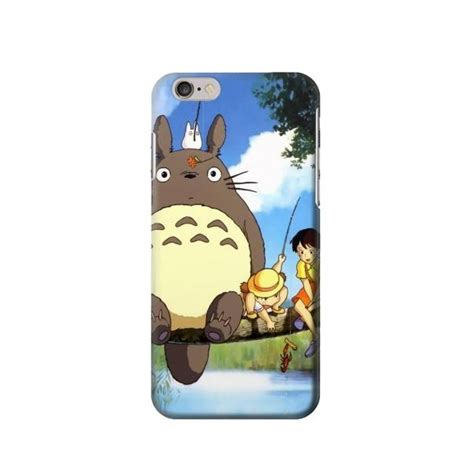 Totoro For Iphone 6 6s 7 7 Murah totoro and friends iphone 6 iphone 6s offer ends soon