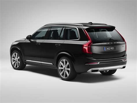 volvo xc90 safety ratings new 2018 volvo xc90 price photos reviews safety