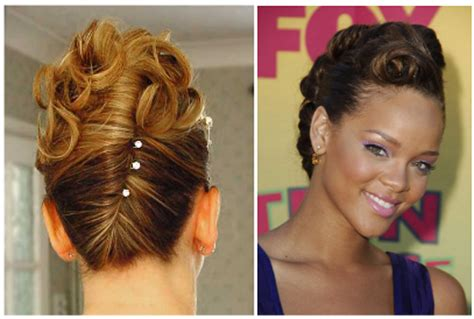Wedding Hairstyles Pin Curls by Carefree Summer Hair The Of The Up Do Stylemom