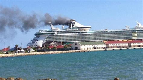cape canaveral cruise royal caribbean ship from cape canaveral catches in