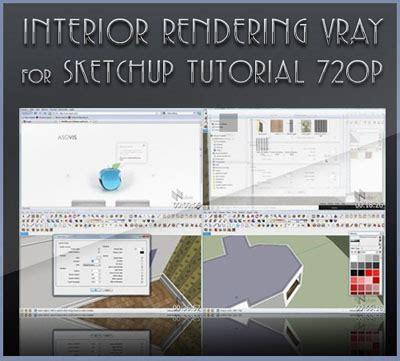 vray for sketchup tutorial interior rendering vray for sketchup tutorial avaxhome