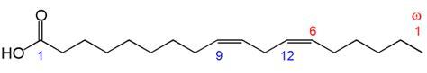 acido linoleico alimenti acido linoleico