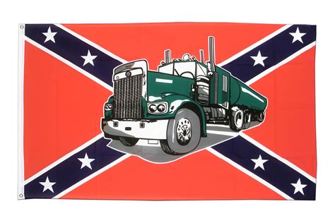 flag truck buy usa southern united states with truck flag 3x5 ft