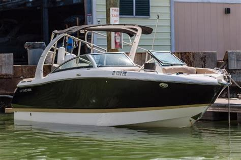 four winns boat dealers florida four winns 260 boats for sale in fort myers florida