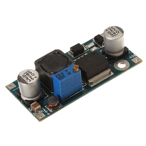 Lm2596 Adjustable Dc Dc Stepdown Module 5pcs lm2596 dc dc adjustable step power supply module alex nld