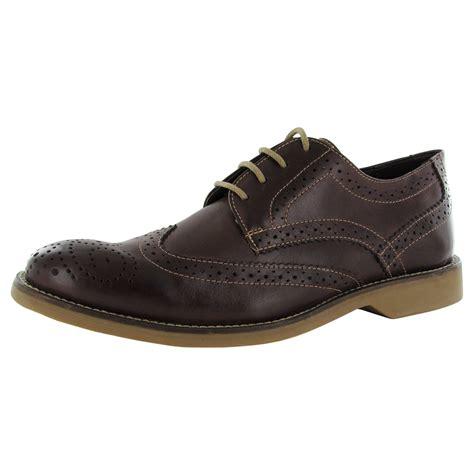 donald j pliner s elk oxford shoe ebay
