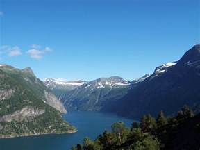 Norway by Norway Fjords
