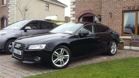 Audi A6 S Line Alloys by Genuine Audi A6 S Line Alloys 18 Inch For Sale In