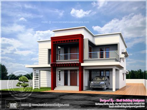 Small Bungalow Style House Plans by Flat Roof Small House Designs Small Bungalow House Plans