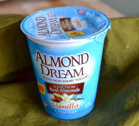 yogurt parfait almond review veggie fixation