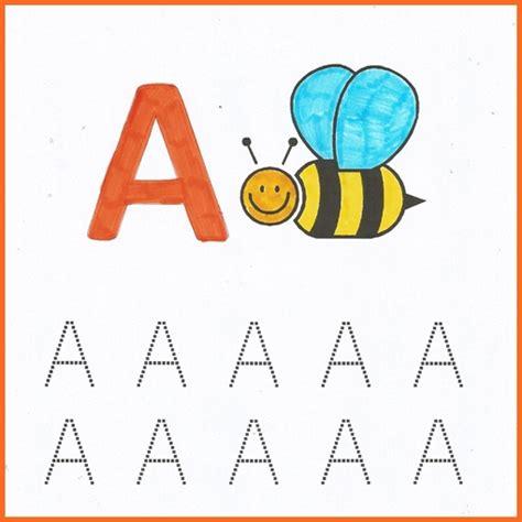 lettere colorate per bambini lettere alfabeto colorate da stare