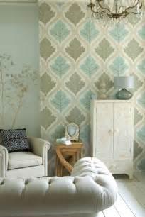 wallpaper feature wall ideas living room walls