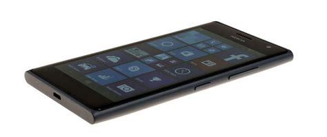 nokia lumia 735 front nokia lumia 735 features specifications details