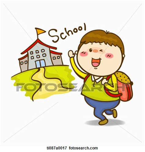 How To Find You Went To School With Go To School Clipart Clipartxtras
