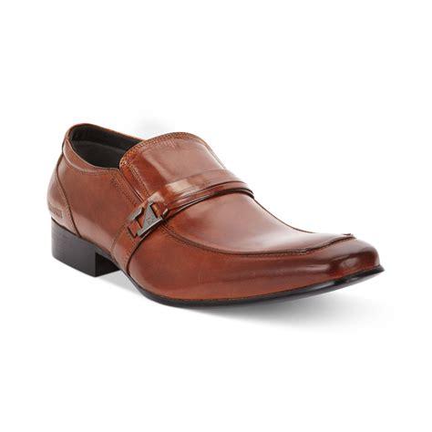 kenneth cole reaction extravert side bit slipon shoes in
