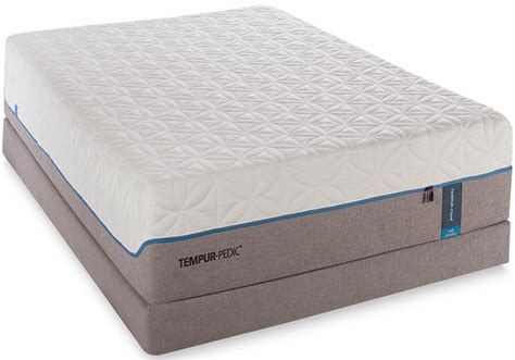 Tempur Mattress by Tempur Pedic Cloud Luxe Mattress 1 One