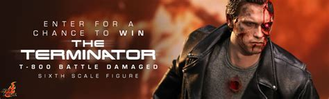 Tuesday Giveaway - terminator tuesday giveaway sideshow collectibles