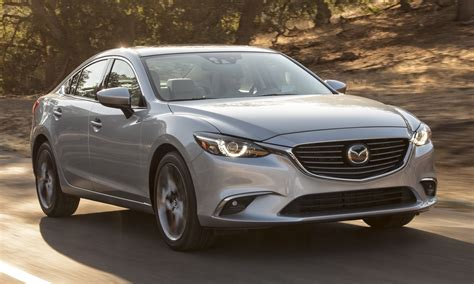 mazda car deals 2016 2016 mazda mazda6 for sale in your area cargurus