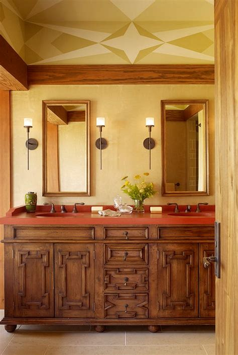 Mediterranean Bathroom Ideas by 25 Inspirational Mediterranean Bathroom Design Ideas