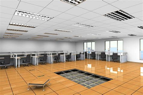 Access Floor Systems by Access Floor Systems Gurus Floor