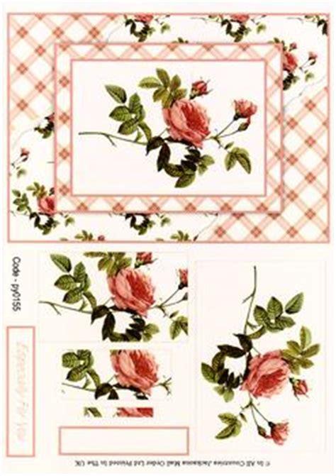 3d Decoupage Prints - die cut decoupage card suppliers 3d decoupage