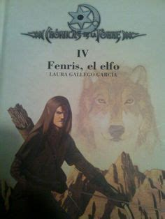 libro fenris el elfo 1000 images about cr 243 nicas de la torre on