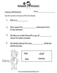reading readiness worksheets kindergarten kindergarten