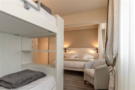 Chambre 2 Lits by Chambre Familiale Grand Lit 2 Lits Superpos 233 S Hotel